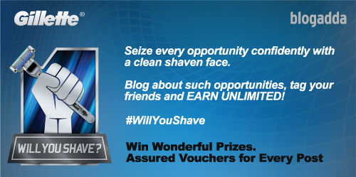 gillette-will-you-shave-blogadda