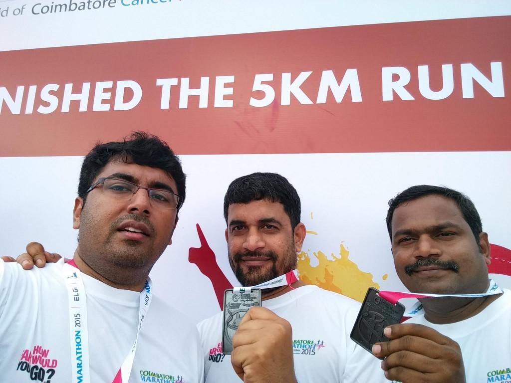 Coimbatore Marathon